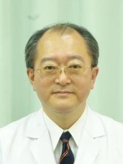鹿児島市医師会 会長 猪鹿倉忠彦